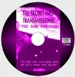 The Secret NASA Transmissions: Raw Footage [DVD - 1h30m]